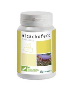 Alcachofera Capsudiet