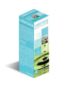 Extracto Valeriana