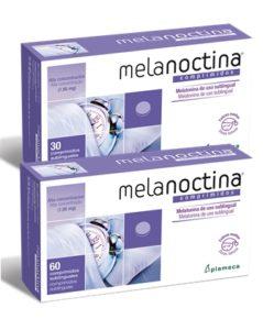 Melanoctina 30 o 60 Comprimidos