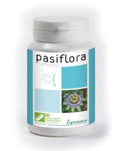 Pasiflora Capsudiet