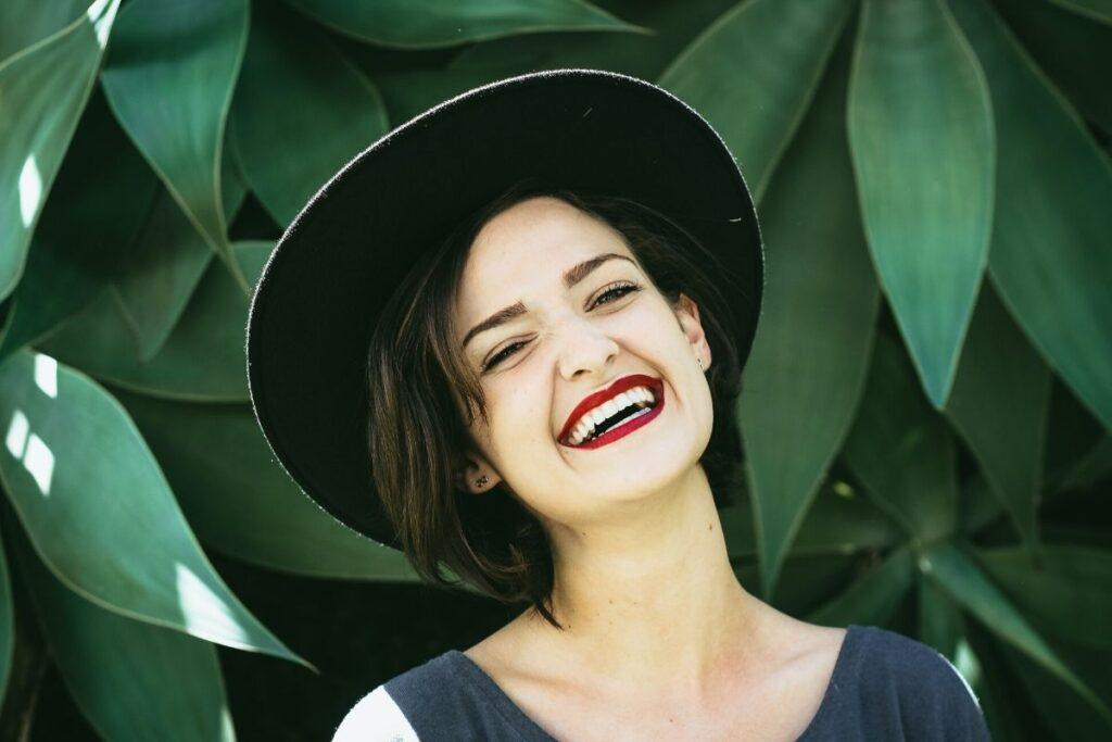 Reir y sonreir ayuda a paliar los efectos de la ansiedad