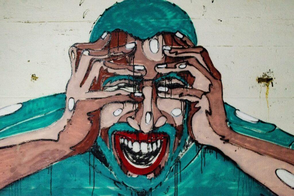 síntomas ansiedad